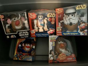 Star Wars Toy Story Superman for Sale in Murfreesboro, TN