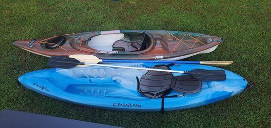 Both Kayaks for Sale in Long Branch,  NJ