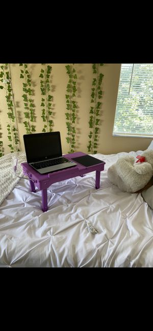 Bed desk for Sale in Fontana, CA