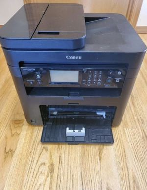 Canon Image Class MF216n Printer Copier Scanner for Sale in Auburn, WA