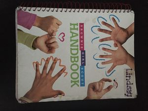 "Brownie Girl Scout Handbook, 2000, 8.5""x11"" for Sale in Phoenix, AZ"