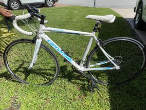 Cannondale Bike(51cm frame) for Sale in Bay Lake, FL