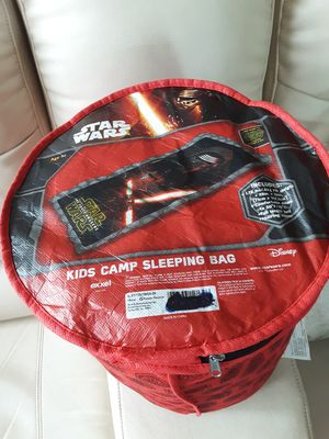 Youth Sleeping Bags for Sale in St. Augustine, FL