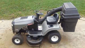 Riding lawnmower for Sale in Capitol Heights, MD