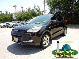 2014 Ford Escape for Sale in Virginia Beach, VA