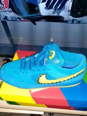 Nike sb blue bears sz11 for Sale in Los Angeles, CA