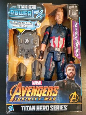 Titan hero Avengers for Sale in Chula Vista, CA