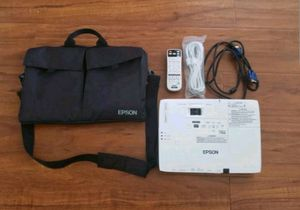 Epson 1776W Projector for Sale in Newark, CA