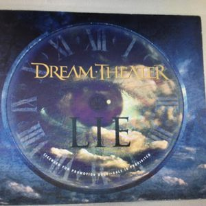 Dream Theater Lie CD Single Rare Promo (Progressive Rock) for Sale in Layton, UT