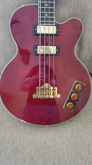Epiphone Custom Shop - Allen Woody Bass for Sale in Fresno, CA