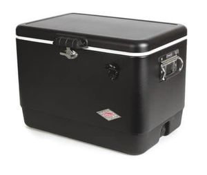 Coleman 54 Quart Steel Belted Cooler. NEW FOUR MORE JUST IN! for Sale in Rochester, NY