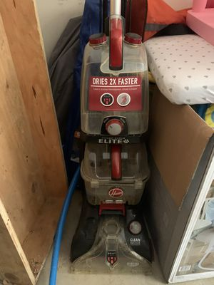 Hoover carpet cleaner for Sale in Long Beach, CA