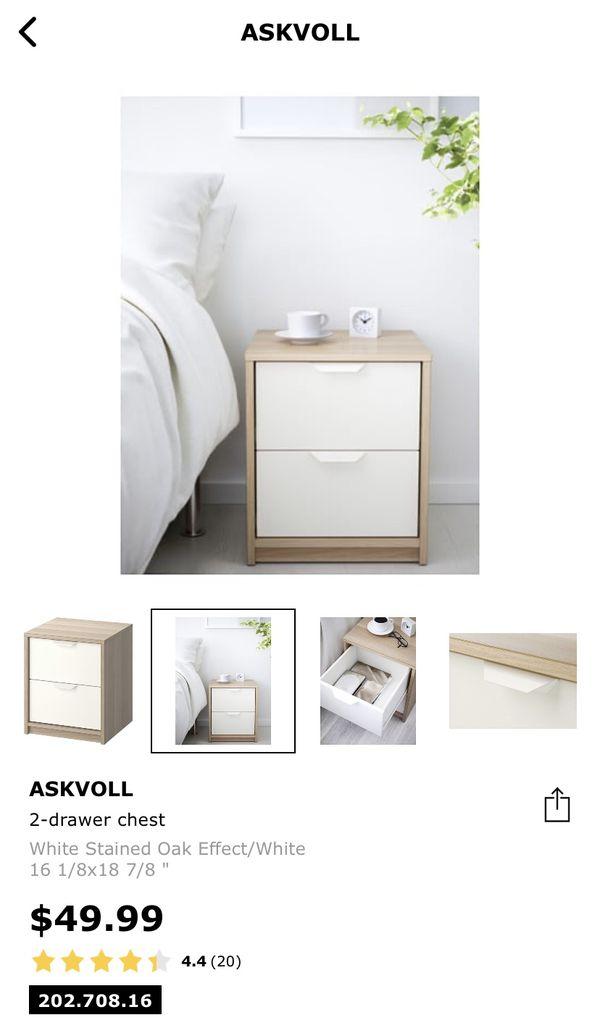IKEA Askvoll furniture