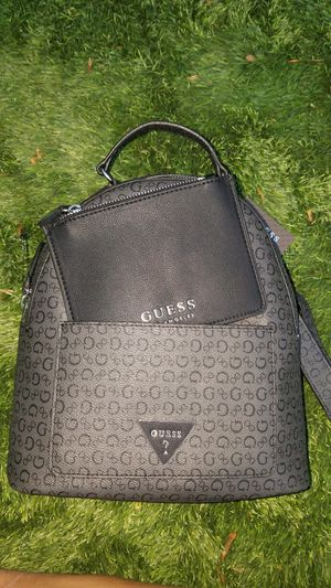 Guess backpack purse for Sale in El Monte, CA