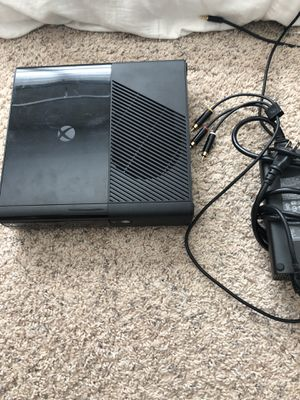 Xbox 360 system for Sale in Durham, NC