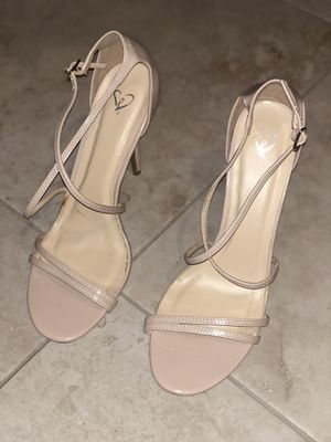 Windsor Soft Pink Heels size 9➡️➡️If Item not marked 'SOLD', it's AVAILABLE!!⬅️⬅️ for Sale in Fresno, CA