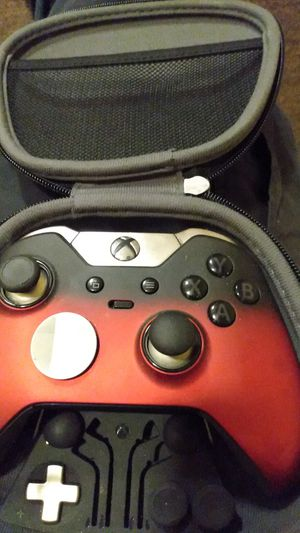 I have a good controller if anybody knows about controllers for Sale in Waterbury, CT