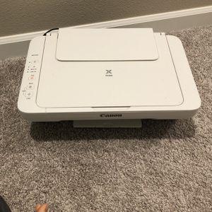 Canon Printer Copier Scanner for Sale in Tacoma, WA