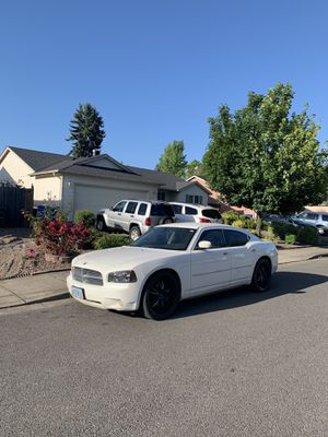 Dodge Charger 2006 R/T for Sale in Salem, OR