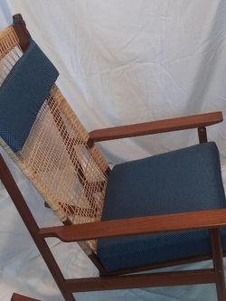 Denmark Rocking Chair(refinished) for Sale in Bradbury,  CA