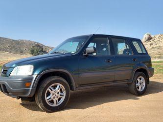 1997 Honda Crv for Sale in Moreno Valley,  CA
