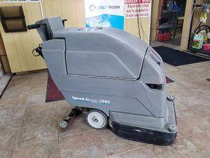 Walk behind floor Scrubber for Sale in Houston, TX