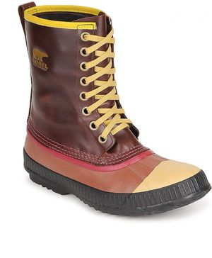 NWOT SOREL SENTRY STEEL TOE BOOTS. Save $150.00. Men's size 11 for Sale in Evergreen, CO