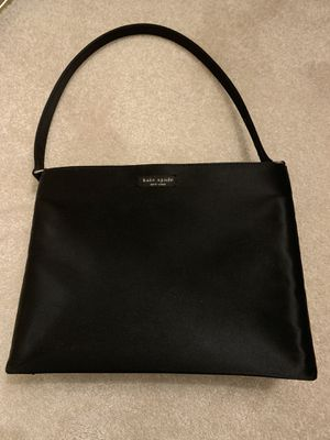 Authentic Kate Spade handbag purse clutch for Sale in Sunnyvale, CA