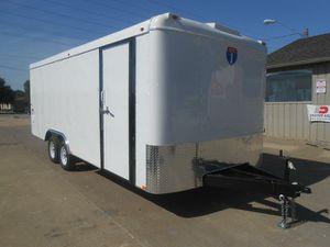 8.5 x 20 enclosed cargo trailer for Sale in Las Vegas, NV