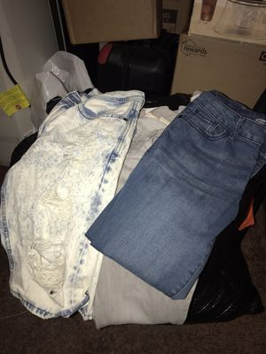 FREE BAG OF CLOTHES for Sale in Los Angeles, CA