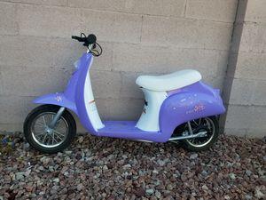 Razor scooter 24v for Sale in Mesa, AZ