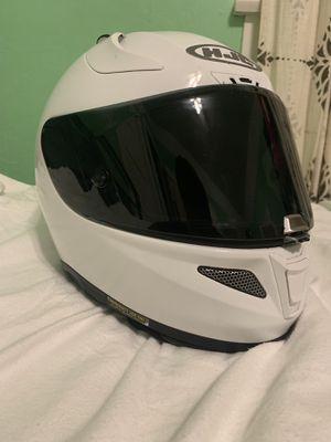 hjc rpha 11 pro motorcycle helmet for Sale in Lemon Grove, CA