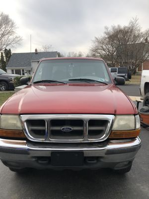 Ford ranger for Sale in Rose Valley, PA