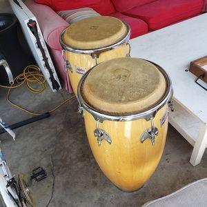 Rhythm Tech Alpha Conga Set for Sale in Monrovia, CA
