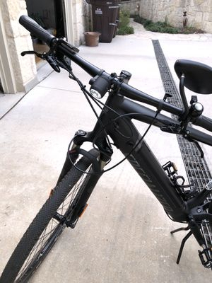 Specialized Turbo X E Bike for Sale in Helotes, TX