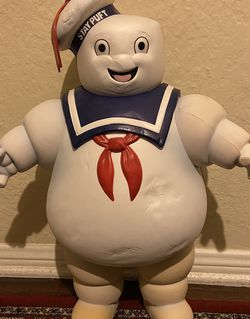 Giant Size Stay Puft Action Figure Mattel for Sale in Monterey Park,  CA
