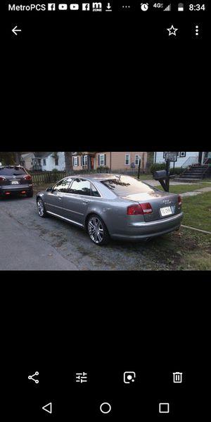 Audi A8 Quattro for Sale in Richmond, VA