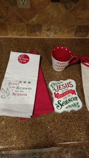 Beautiful Jesus set. for Sale in Bakersfield, CA