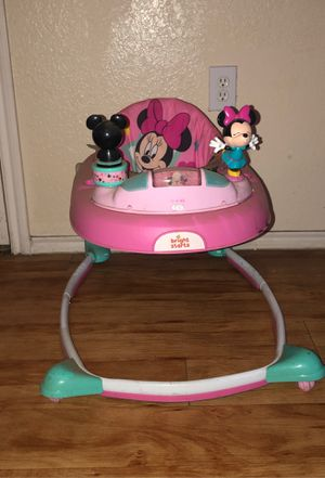 Baby Mickey Mouse Walker for Sale in Arlington, TX