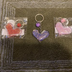 Valentine Key Chains for Sale in Bolingbrook, IL