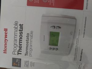 Thermostat brand new for Sale in Portland, OR