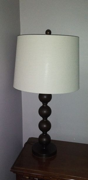 Table Lamp for Sale in Aurora, IL