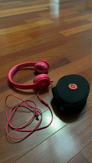 Beats headphones for Sale in Perth Amboy, NJ