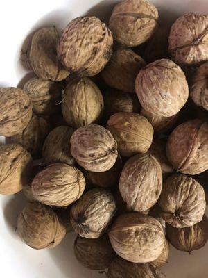 Fresh walnut sell per lb for Sale in Modesto, CA