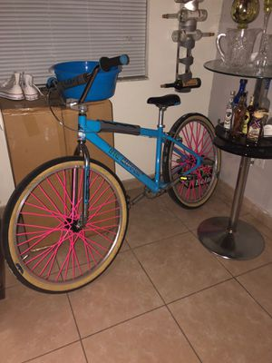 Se bike big ripper for Sale in Miami, FL