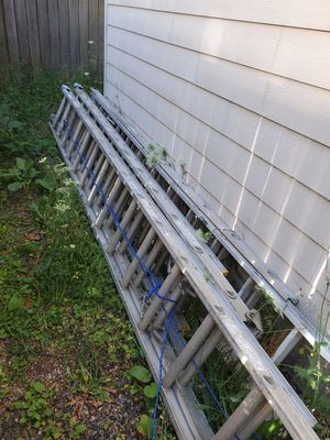 Ladders for Sale in Vancouver, WA