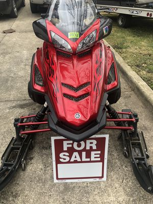 2005 YAMAHA RAGE Like new for Sale in HOFFMAN EST, IL