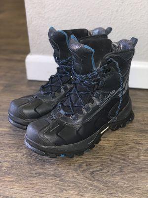 Columbia Men's Bugaboot Plus IV Winter Boot, Omni-Heat for Sale in Wilsonville, OR