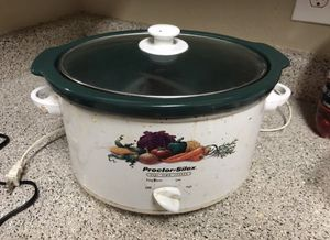 Crock pot for Sale in South Houston, TX