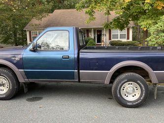 1997 Ford Ranger for Sale in Palmyra,  VA